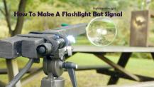 Как да направите от фенерчето си прожектор