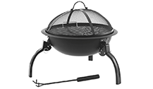 Грил - барбекю Outwell Cazal Fire Pit