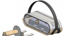Tent heater design could save lives