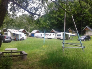 Camping Predel