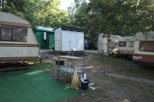 Camping Kum Kashla