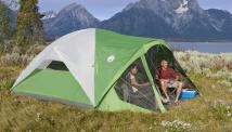 Как да разберем водоустойчива ли е палатката преди да я купим?