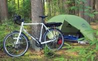 Основни съвети за вело-къмпингуване
