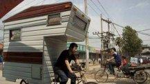 Най-лудите каравани
