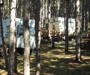 Camping Morski rai