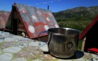 Акция за почистване на Пирин - от 29 август до 06 септември