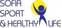 Sofia Sport and Healthy Life - изложение за спорт и здравословен живот - 13-15 октомври 2016