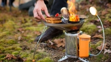 CampStove 2 Bundle: Уникална функционалност и дизайн