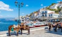 9 гръцки острова, които не сте чували