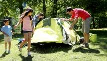 Най-често срещаните грешки при разпъване на палатка