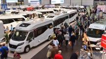 Светът на караванинга: новото за 2018 г. на изложението в Лайпциг