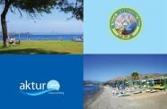 85-ти Международен къмпинг събор, 17-26 май 2017 г., Датча, Турция