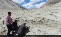 Древен къмпинг на 10 000 години открит в Индия