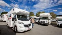 Бум на караванния пазар във Великобритания