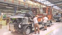 Производственият център на Niesmann + Bischoff
