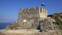 Крепост Акра