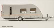 Първата румънска каравана скоро ще излезе на пазара