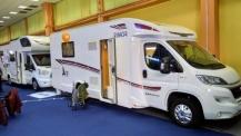 Изложение Caravan, Motorhome & Adventure в Букурещ