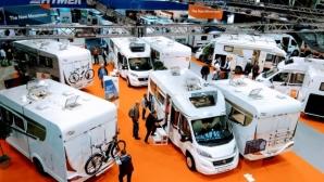Новите модели каравани и кемпери за 2018: Knaus