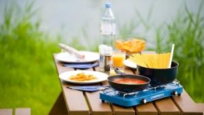 Конкурс за кулинарни къмпинг рецепти