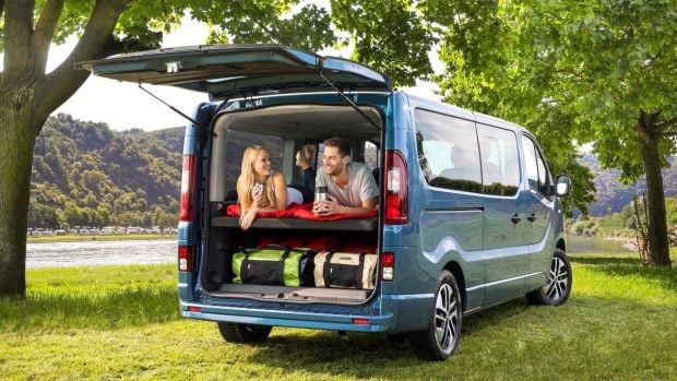 Opel ще представи новия Vivaro Life на автосалона във Франкфурт