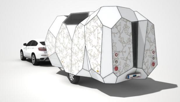 Многоклетъчната каравана Mehrzeller