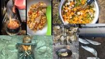Победителите в третата седмица на Конкурса за кулинарни къмпинг рецепти