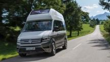 Нов модел VW кемперван се очаква да бъде представен другия месец