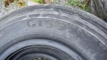 Американските власти разследват Goodyear заради проблемни гуми за кемпери