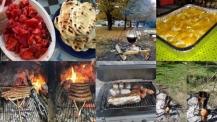 Победителите в четвъртата седмица на Конкурса за кулинарни къмпинг рецепти