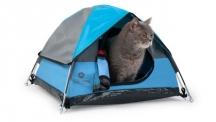 Палатка за котки