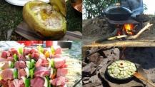 Стартира тазгодишния Конкурс за кулинарни къмпинг рецепти