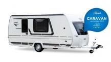 Холандският туринг клуб определи каравана и кемпер на 2019 г.