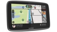 Нова навигационна система за кемпери от TomTom