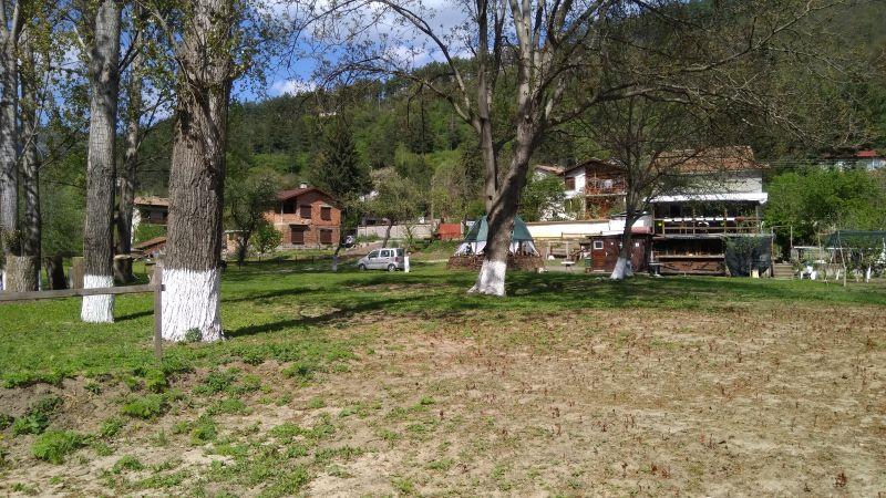 camping bulgarien