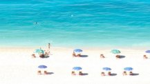 Най-добрите плажове на албанската Ривиера, според Lonely Planet