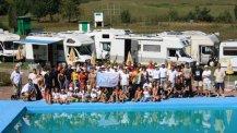 """Българска асоциация за къмпинг и караванинг организира среща """"Да се хванем за зелено"""""""
