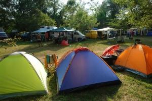 Camping Kiten