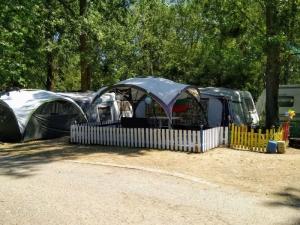 Camping Kavatsi