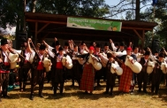 Bagpipe Contest, Gela village, 6 -7 of August