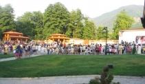 Десети национален събор на Българската асоциация за къмпинг и караванинг