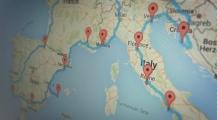 Най-добрият маршрут с кемпер през цяла Европа – изчислен от компютър!