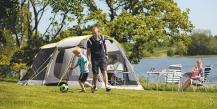 Ръководство за избор на семейна палатка - част 1