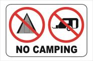 Министерство на туризма предлага тотална забрана за къмпингуване извън категоризираните къмпинги (обновена)