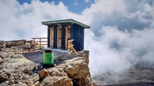 Уникални тоалетни по света (фотогалерия)