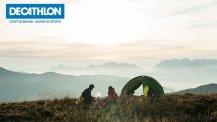 Как да избегнем конденза в палатката