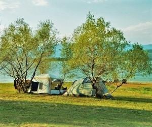 Camping Emanuil