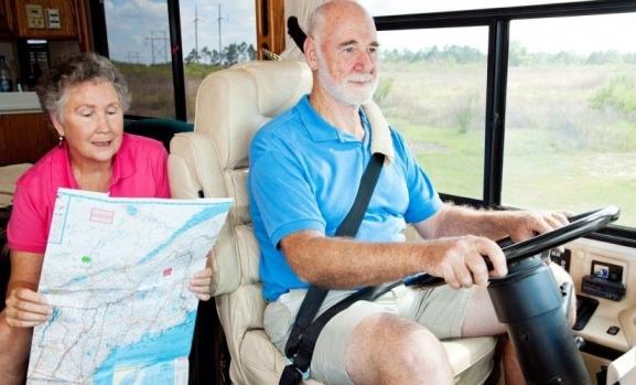 10 вещи, които задължително трябва да имате в кемпера по време на път
