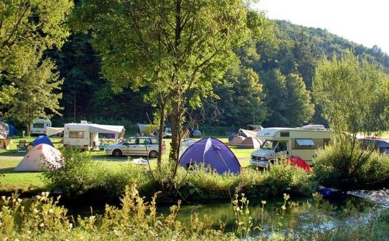"""Понятието """"къмпинг туризъм"""" ще бъде дефинирано в Закона за туризма"""