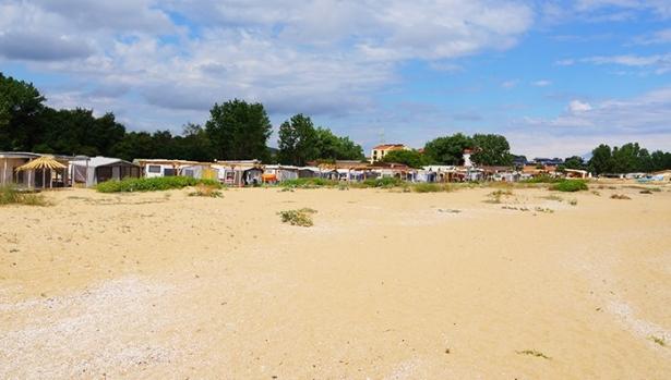 Плаж Градина ще се стопанисва от к-г Южен бряг